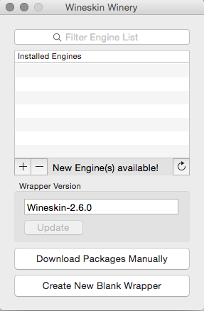 install winetricks mac